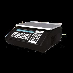 Balança Computadora Prix 4 Uno web  com impressora integrada - Toledo