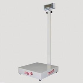"""Balança Eletrônica LS100 - Marte """"homologada pelo Inmetro"""""""