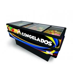 ILHA PARA CONGELADOS POLAR 220V COD: 3948
