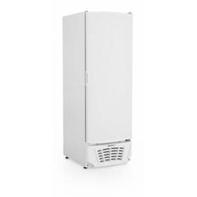 Freezer Vertical Porta Cega - Dupla ação 575Lts Com 4 grades - Gelopar