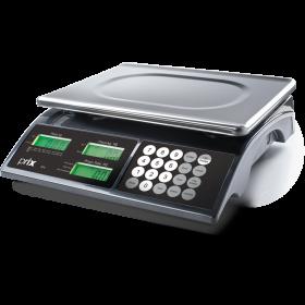 Balança Computadora de preço prix III fit 15kg - Toledo