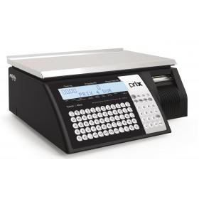 """Balança Computadora com impressora integrada Prix 4 Due Wi-Fi - Toledo """"homologada pelo Inmetro"""""""